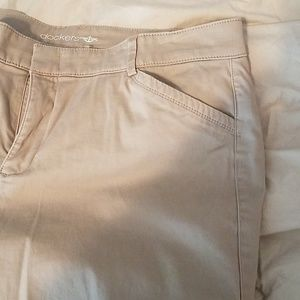 Chinos, in excellent condition